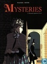 Comic Books - Mysteries - Eenzaam tegenover de wet