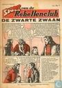 Bandes dessinées - Sjors van de Rebellenclub (tijdschrift) - Sjors van de Rebellenclub 7