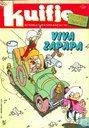 Comic Books - Jonge Reinout, De - het helse escorte