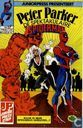 Comic Books - Black Cat, The [Marvel] - Peter Parker 17