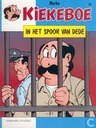 Comic Books - Jo and Co - In het spoor van Dede