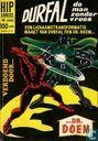 Comics - Andere zonnestelsel, Het - Verdoemd door... ...Dr.Doem
