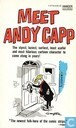 Comic Books - Andy Capp - Meet Andy Capp