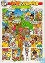 Bandes dessinées - Tsjakka! (tijdschrift) - 2000 nummer  6