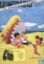 Bandes dessinées - Humoradio (tijdschrift) - Nummer  827