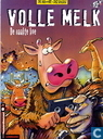 Strips - Volle melk - De naakte koe