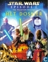 Comic Books - Star Wars - Het dossier