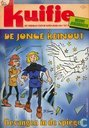 Bandes dessinées - Jonge Reinout, De - gevangen in de spiegel