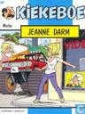 Comic Books - Jo and Co - Jeanne Darm