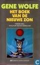 Livres - Boek van de nieuwe zon, Het - De Klauw van de Middelaar