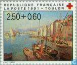 Haven van Toulon