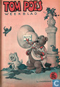 Strips - Bas en van der Pluim - 1947/48 nummer 32