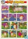 Strips - Tsjakka! (tijdschrift) - 2000 nummer  7