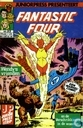Comic Books - Fantastic  Four - Fantastic Four 32