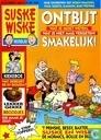 Bandes dessinées - Baxter - Suske en Wiske weekblad 10