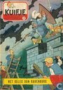 """Comic Books - """"Uriah"""" keerde niet terug, De - Kuifje 21"""