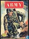 Comic Books - Army - Val aan en sterf!