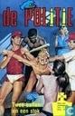 Comic Books - Politie, De [Byblos/Schorpioen] - Twee ballen en een stok