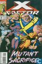 Comic Books - X-Factor - X-Factor 94