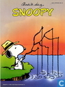 Comic Books - Peanuts - Snoopy