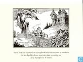 Postcards - Bumble and Tom Puss - Olivier B. Bommel Wensen 'als je begrijpt wat ik bedoel' kaart 05