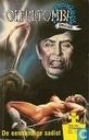 Comics - Oltretomba - De eenhandige sadist
