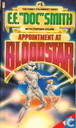 Livres - Family d'Alembert series - Appointment at Bloodstar