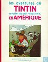 Comic Books - Tintin - Tintin en Amérique