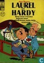 Comic Books - Laurel and Hardy - het geheugenverlies