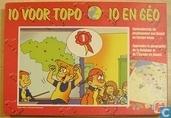10 Voor topo - Belgie/Europa