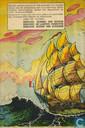 Strips - Oom Wim verhalen - Het geheim van het spookschip