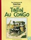 Comic Books - Tintin - Tintin au Congo