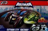 Gotham City Raceway