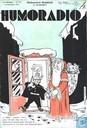 Bandes dessinées - Humoradio (tijdschrift) - Nummer  51