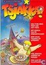 Bandes dessinées - Tsjakka! (tijdschrift) - 2000 nummer  9