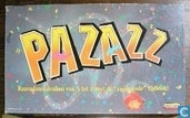 Board games - Pazazz - Pazazz