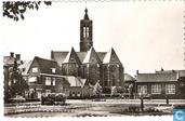 Ansichtkaarten - Venlo - Sint Martinuskerk