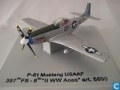 P-51 Mustang USAAF