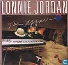 Disques vinyl et CD - Jordan, Lonnie - The Affair