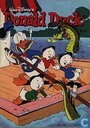 Bandes dessinées - Donald Duck (tijdschrift) - Donald Duck 23