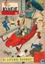 Comic Books - Ajax - Kuifje 24