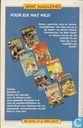 Strips - Agent X9 (tijdschrift) - Agent X9 #2