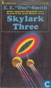Books - Skylark series - Skylark Three