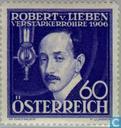 Postage Stamps - Austria [AUT] - Inventors
