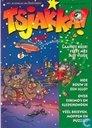 Comics - Tsjakka! (Illustrierte) - 2000 nummer  10