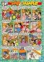 Bandes dessinées - Tsjakka! (tijdschrift) - 2000 nummer  10