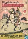 Comic Books - Ridder Reinhart - Het geheim van de Leeuwenburcht