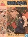 Comic Books - Kong Kylie (tijdschrift) (Deens) - 1950 nummer 52