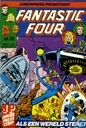 Comic Books - Fantastic  Four - Fantastic Four 10