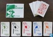 Jeux de société - Padvinderspel - Het Padvinderspel